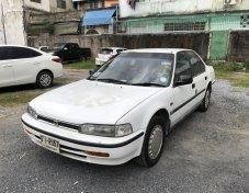 1992 Honda ACCORD EX sedan