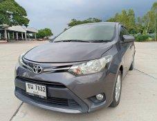 2013 Toyota Vios E 1.5 AT