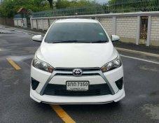 2014 Toyota YARIS E