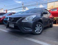 Nissan Almera 1.2 E ปี 2016