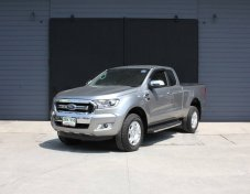 FORD ALL NEW RANGER OPEN CAB 2.2 XLT HI-RIDER A/T ปี2017  2ฒพ7356