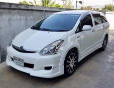 2008 Toyota WISH ST3