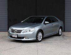 TOYOTA CAMRY 2.0 G A/T ปี2015  3กฮ5497