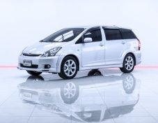 2004 Toyota WISH Q