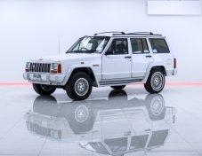 1994 Jeep Cherokee 4.0 at