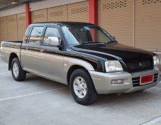 Mitsubishi Strada 2.8 (ปี 2004) GRANDIS 4DR Grandis GLX Pickup MT ราคา 199,000 บาท