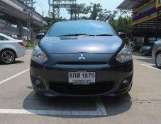 2012 Mitsubishi Mirage GLS hatchback