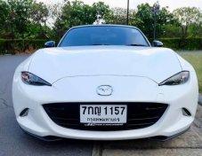 Mazda MX-5 Roadster 2.0 S  Skyactiv (ND) 2016