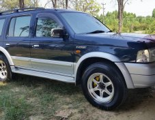 Ford Everest ปี 2004