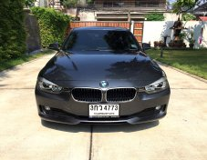 BMW  Series3  316i  2014