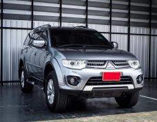 2015 Mitsubishi Pajero GLS suv