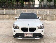 📍 BMW X1 2.0 sDrive18i  ปี 2012📍วิ่ง70000กมเท่านั้น