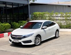 2016 HONDA CIVIC 1.8E (AS) โฉม FC