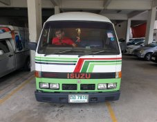 รถมือสอง  Isuzu BUDDY รถบริษัทฯ 60,000 บาท