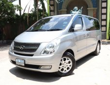 2013 HYUNDAI H-1 2.5 (ปี 08-16) Touring Van M/T