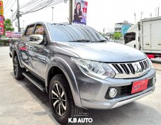 2016 Mitsubishi TRITON DOUBLE CAB PLUS pickup
