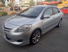 2007 Toyota VIOS S Limited sedan