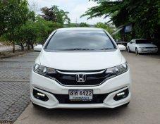 2017 Honda JAZZ 1.5V hatchback