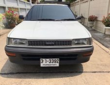 1992 Toyota COROLLA EE90 1.3XL
