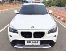 2013 BMW X1 sDrive18i\