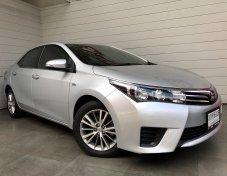 2014 Toyota Corolla Altis 1.6 ALTIS (ปี 14-18) E CNG Sedan AT