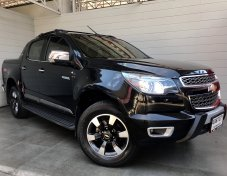 2015 Chevrolet Colorado 2.8 Crew Cab (ปี 11-16) LTZ Z71 High Country Pickup AT