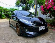 2012 Mazda 2 Groove Sport sedan