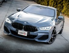 BMW 840d xDrive M Sport 2019