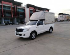 2015 Toyota Hilux Vigo Single J pickup