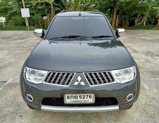 2013 Mitsubishi Pajero GLS suv