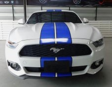 FORD MUSTANG 2.3 Ecoboost Coupe AT  2016