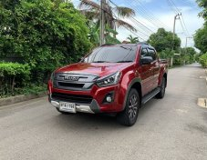 2018 Isuzu D-Max Blue Power pickup