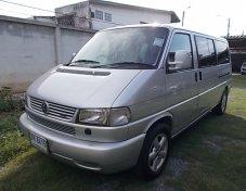 Volkswagen Caravelle ปี 2003