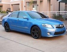 ขายดาว 70,000 เปลี่ยนสัญญา Toyota Camry 2.4 Hybrid Navi ปี 2010