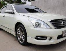 NISSAN TEANA 250XV 2.5 ปี 2013 sedan