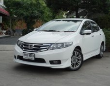 2013 Honda CITY sedan