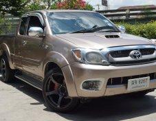 2007 Toyota HILUX VIGO D4D