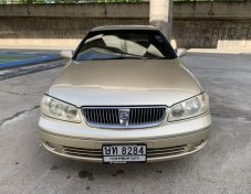 Nissan sunny NEO1.6 ปี 2004