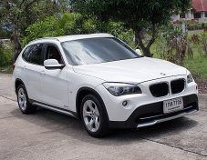 BMW X1 2.0 SDrive18i ปี 2013