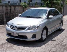 Toyota Corolla Altis  ปี 2012