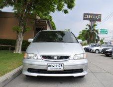 1996 Honda Odyssey EXi wagon