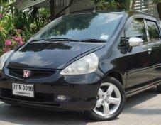 2005 Honda JAZZ 1.5 S  ออกรถ 5000 บาท ติดเครดิตปรึกษาได้ 0619391133 ต่าย