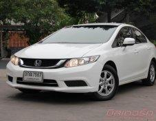 2014 Honda CIVIC FB 1.8
