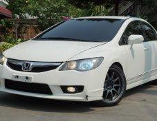 2011 Honda CIVIC FD 1.8