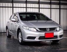 2015 Honda CIVIC S sedan