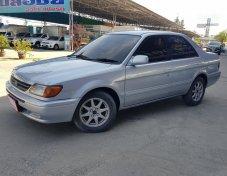 1999 Toyota SOLUNA GLi sedan