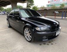 BMW 318iA SE ปี 2003 รถสวย เล่มพร้อมโอน