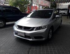 ขายรถ HONDA CIVIC FB 1.8S ปี 2014