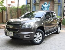 2013 CHEVROLET Colorado 2.8 Crew Cab (ปี 11-16) LTZ Z71 M/T