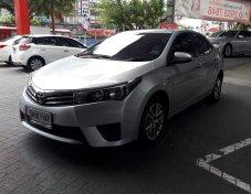 ขายรถ  TOYOTA ALTIS 1.6G ปี 2014